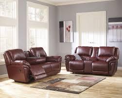 Living Room Set Ashley Furniture Buy Ashley Furniture Magician Durablend Garnet Reclining Living