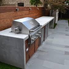 Backyard Bbq Design Ideas Best 25 Outdoor Barbeque Area Ideas On Pinterest Outdoor Bbq