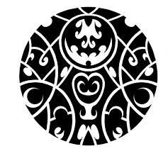 circle tribal 3 by scribblingtend on deviantart