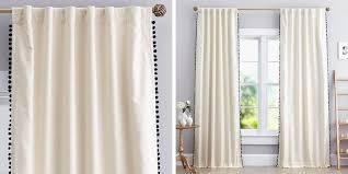 Gray And White Blackout Curtains 10 Best Blackout Curtains In 2018 Room Darkening Blackout Curtains