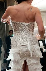 wedding dress makers custom wedding dress maker for a pnina style