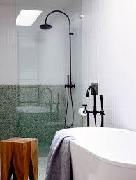 Agape Bathroom Justin And Jeanne Roebert The Design Files Australia U0027s Most