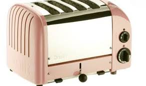 Arsenal Toaster From Toasters To Candles Breast Cancer Awareness Month Must Haves