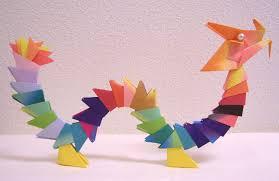 paper dragons paper activité 8 12 ans beautiful