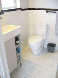 How To Paint Ceramic Tile In Bathroom 45 Best Painting Tile Images On Pinterest Painting Bathroom