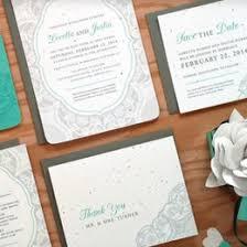 Wedding Invitation Stationery Plantable Wedding Invitations Seed Paper Favors Eco Friendly