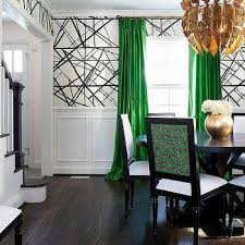 black trestle dining table design ideas
