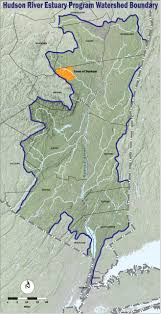 Hudson River Map Durham Ny Hudson River Headwaters Protection Plan