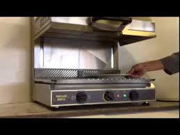 cuisine salamandre salamandre professionnelle roller grill gastromania com