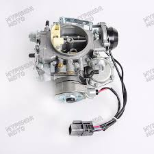 nissan patrol y60 canada carburettor carby carbie very rare for nissan patrol gq y60 tb42