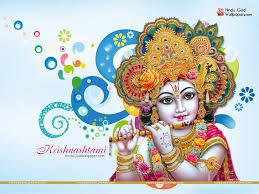Krishnashtami Decoration Free Download Lord Krishna Janmashtami Wallpapers Janmashtami
