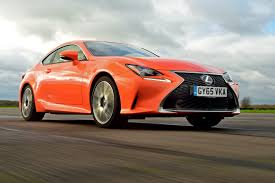 lexus rc200t uk auto express new car awards 2016 the shortlist pictures new