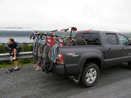 nissan accessories bike rack how many bicycles can you load nissan frontier forum