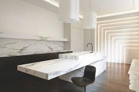 plan de travail cuisine marbre marbre pour la cuisine nettoyage marbre marbre blanc côté maison