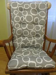 glider rocking chair cushion sets rocking chair cushion helps to
