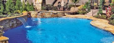 atlanta swimming pool builder