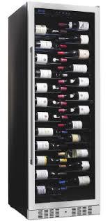 Magnum Designer Series 148 Bottle Single Zone Wine Cellar