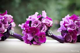 Plum Wedding Plum Wedding Bouquet Ideas Casadebormela Com