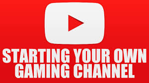 Best Home Design Youtube Channels How To Start A Gaming Youtube Channel For Beginners Everything
