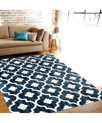 blue and white trellis rug buy trellis rug spanish blue gray wool