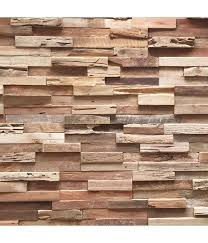wood pannel rebel of style ultrawood teak colorado style4walls com