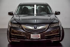 mcgrath lexus yelp used certified one owner 2016 acura tlx v6 tech morton grove il