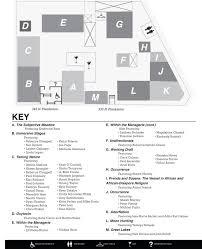 Milwaukee Art Museum Floor Plan by Niki Johnson Process Is A Beautiful Thing