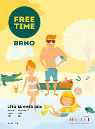 Sunsport Gardens Family Naturist Resort Free Time Brno Summer 2016 By Pocket Media Issuu