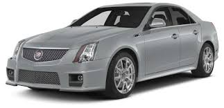 cadillac cts v horsepower 2013 2013 cadillac cts v base 4dr sedan specs and prices