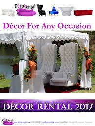 Wedding Arches To Hire Cape Town Decor Rental Events Furniture Home