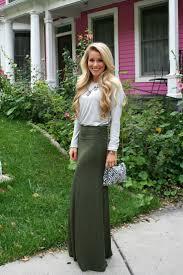 Long Flowy Maxi Skirt Winter Maxi Skirts Long Maxi Skirts For Girls Printed U0026 Plain