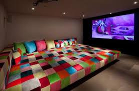 Impressive Rooms With Unique Interior Design Ideas - Unique bedroom design