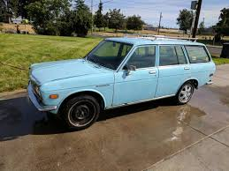 nissan datsun 1970 datsun 510 for sale in washington bluebird classifieds