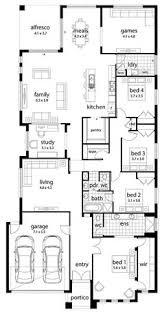 large home floor plans 4 bedroom house plans home designs celebration homes 2016