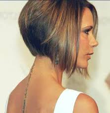 2014 a line hairstyles victoria beckham a line bob hairstyles for 2014 pictures