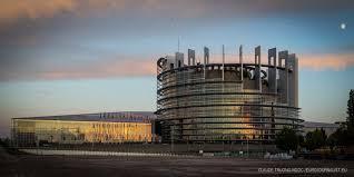 siege europeen la bataille pour le siège du parlement européen à strasbourg n est