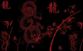 japanese dragon wallpapers group 65