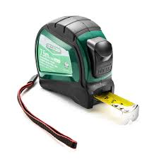 tape measure measuring tape tunuti 7 5m prime retractable pocket