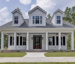 southern coastal homes home exteriors gallery