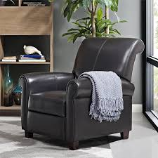 best recliners finding the best small leather recliners best recliners
