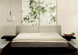 zen bedroom simplicity with zen decor room decorating ideas