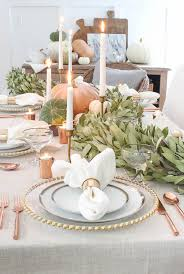 table decor 20 beautiful tables that define thanksgiving goals thanksgiving