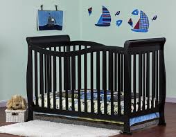 Convertible Crib Vs Standard Crib Why The On Me Violet 7 In 1 Convertible Style Crib Is