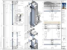 Revit Floor Plans by Nathaniel Richards Revit Sample