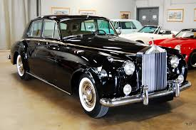 golden rolls royce rolls royce silver cloud i