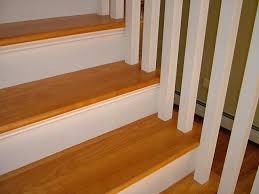 Laminate Flooring Stairs Oak Stair Treads Laminate New Home Design Affordable Oak Stair