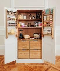Kitchen Storage Cabinets Kitchen Storage Units Nfc Oak Kitchen Larder Storage Cabinet