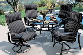 Tropitone Patio Chairs Outdoor Living Coastal Spa U0026 Patio