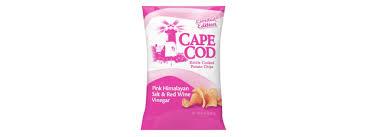 cape cod pink himalayan salt u0026 red wine vinegar review