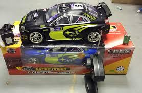 subaru drift car subapu car subaru impreza style radio remote control car 20mph